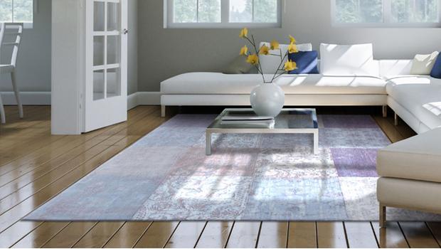 Extragroße Teppiche