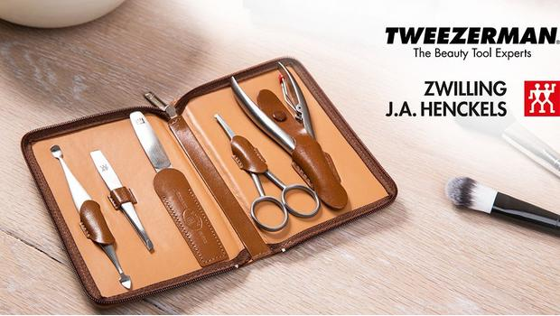 Zwilling Beauty & Tweezerman