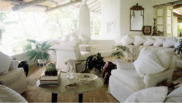 Interior gegen Fernweh