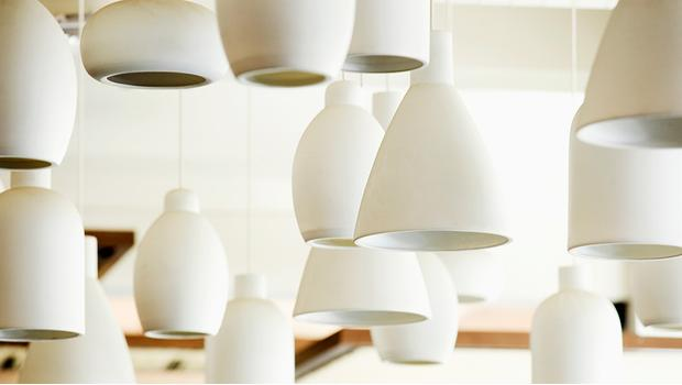 Moderne Leuchten