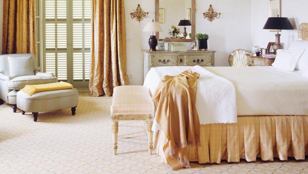 romantisches schlafzimmer feminine kleinm bel und mehr westwing. Black Bedroom Furniture Sets. Home Design Ideas