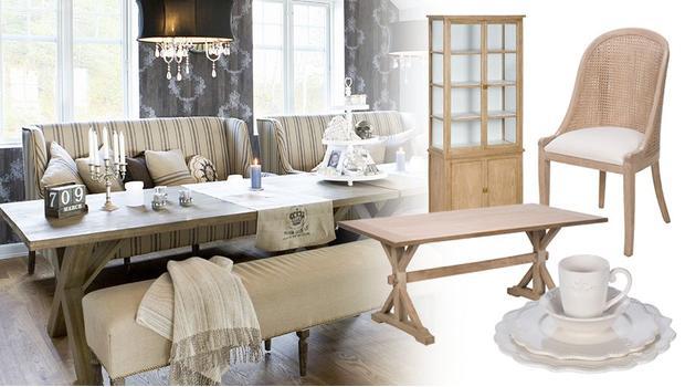 Ein Gemütliches Esszimmer Stilsichere Möbel Und Deko | Westwing