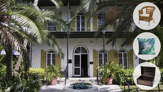 Willkommen bei Hemingway