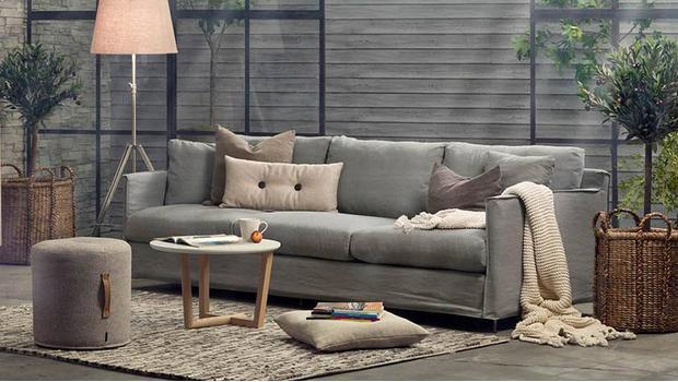 Furninova m beldesign aus schweden westwing for Sofa schweden