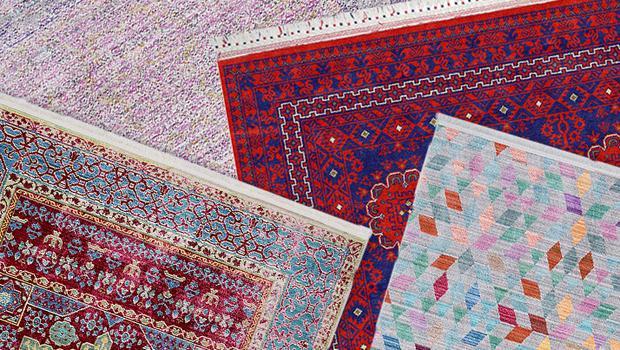 studio tapis welcher teppich typ sind sie westwing. Black Bedroom Furniture Sets. Home Design Ideas