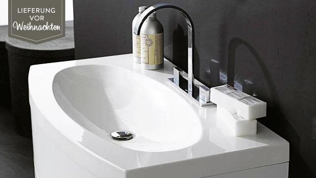 Möbel & mehr fürs Bad