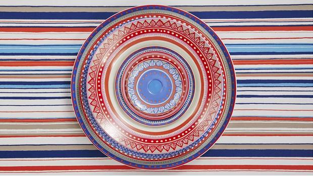 Oilily – Tableware