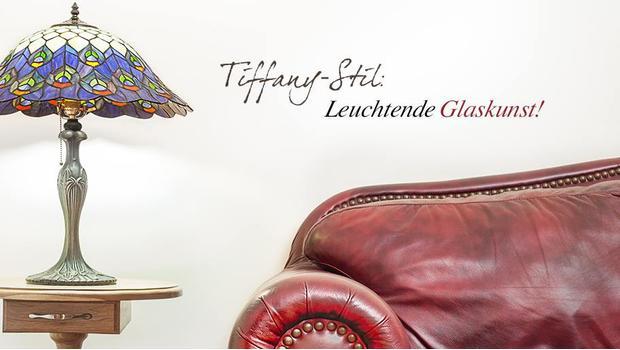 Tiffany-Leuchten