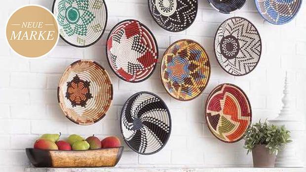 Treasures of Rwanda