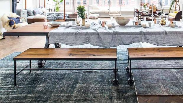 Viteaux Originals Teppiche