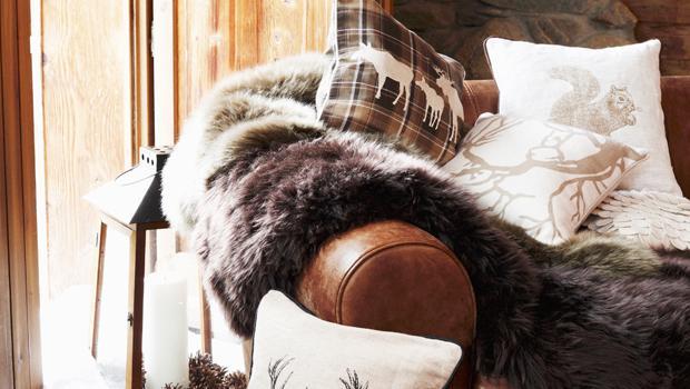 Winterglück fürs Zuhause