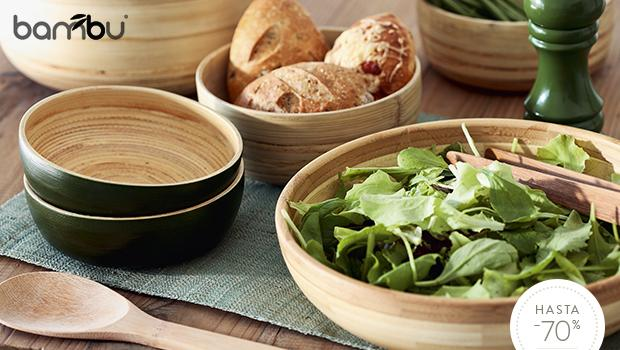 Dale bambú