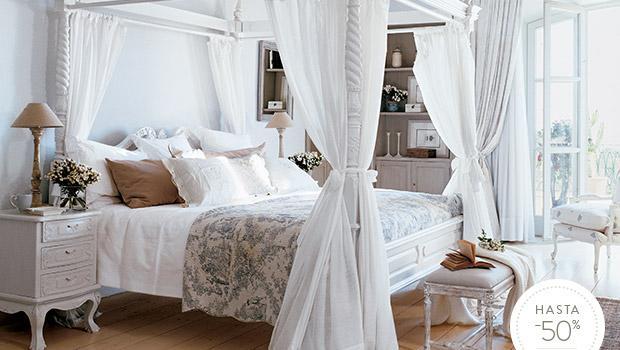 Dormitorio de ensue o plaids y accesorios rom nticos - Dormitorios de ensueno ...