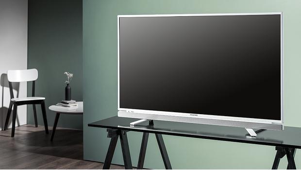 Televisores Grundig