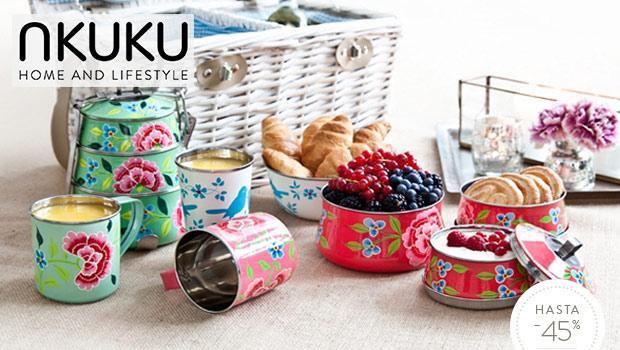 Nkuku & Co
