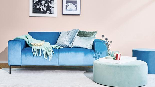 Butacas, sofás y pieceros