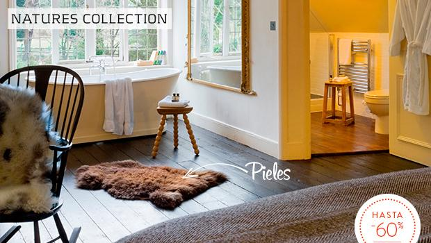 Pieles Natures Collection