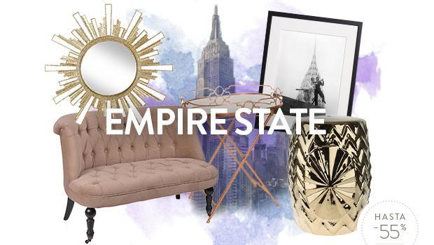 Cita en el Empire State