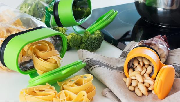Accesorios de cocina