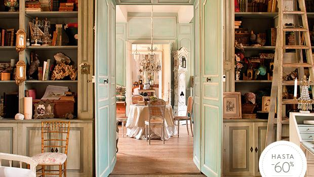 Un apartamento en Saint-Michel