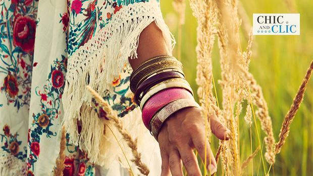 Alma hippie