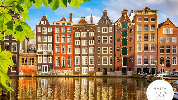 Fábrica holandesa