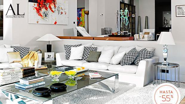 Apartamento en Canary Wharf