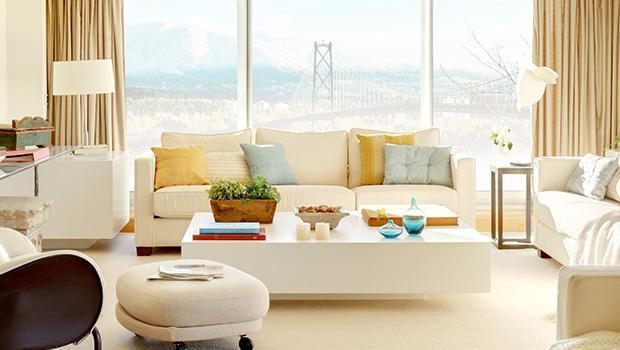 Apartamento en Vancouver
