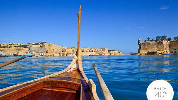 Tesoros mediterráneos
