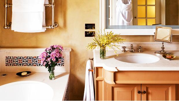Baño provenzal