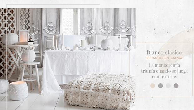 Blanco clásico