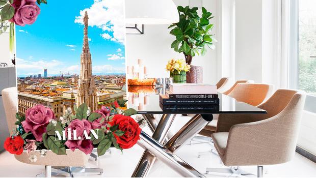 Hotel en Milán
