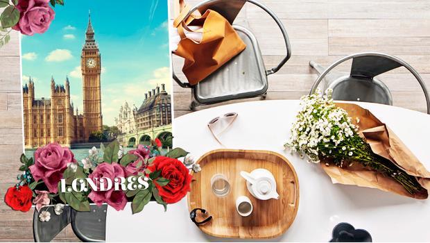 Bed&breakfast en Londres