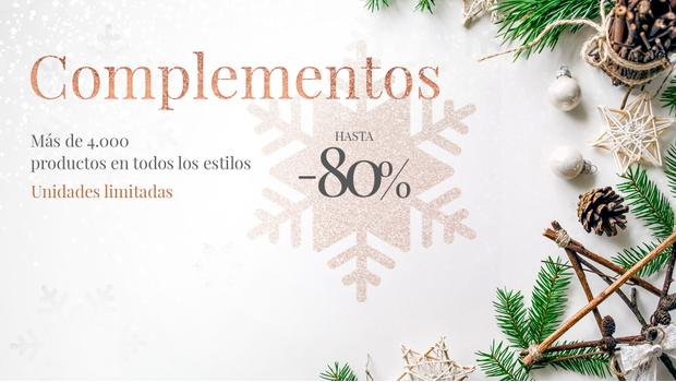 Complementos chic