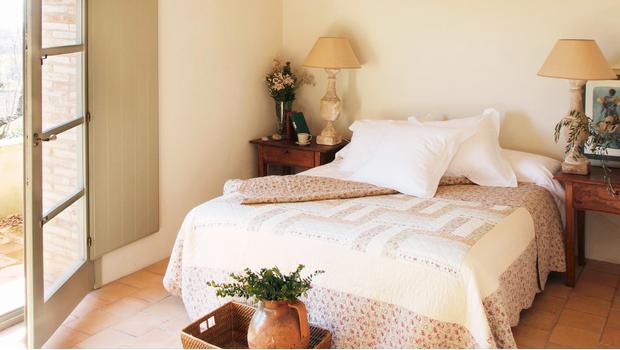 Renovar el dormitorio