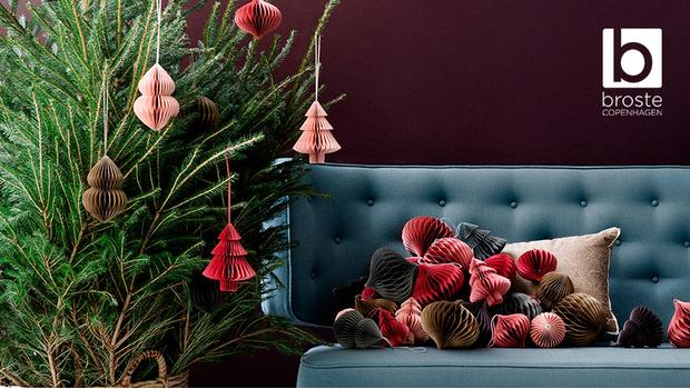 Broste Copenhagen Navidad