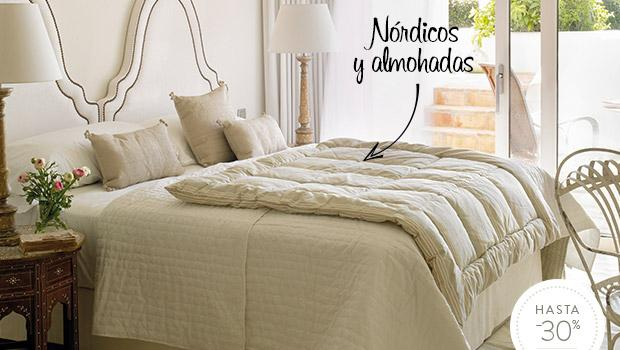 Básicos de la cama