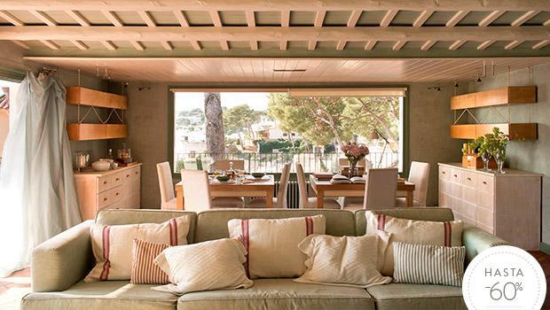 Belleza al natural muebles y accesorios rom nticos westwing - Muebles al natural ...