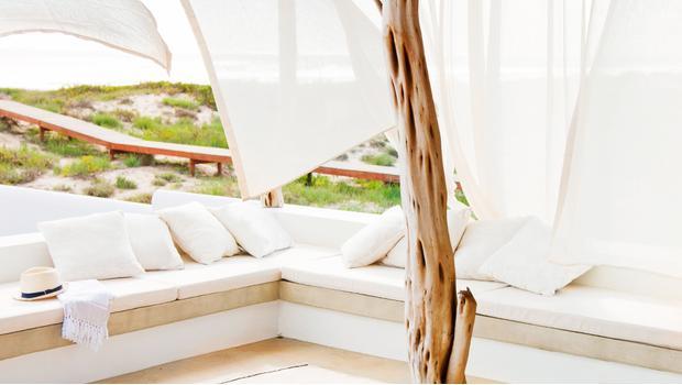 Chill out en Ibiza