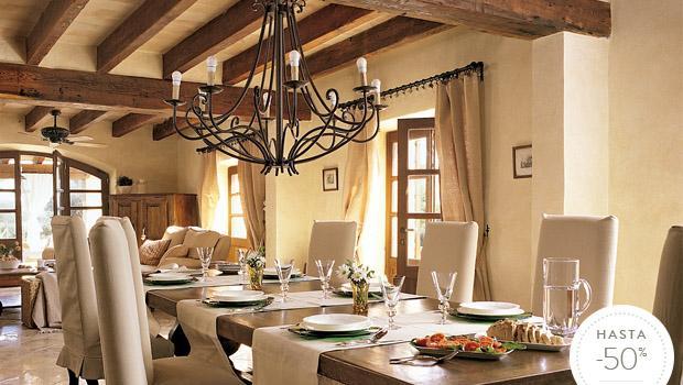 Lamparas para cocinas rusticas lamparas sulion ventilador - Lamparas para cocinas rusticas ...