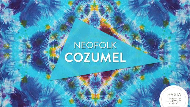 NEOFOLK - COZUMEL