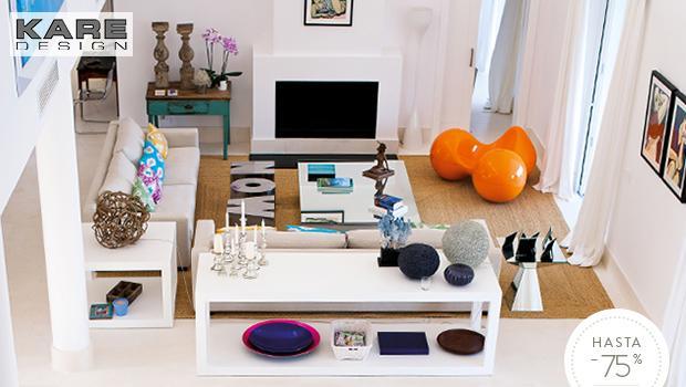 Kare design outlet de tendencias westwing - Kare design outlet ...