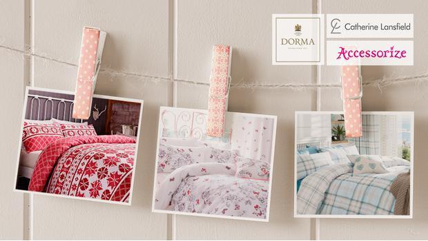 Dormitorio fashion