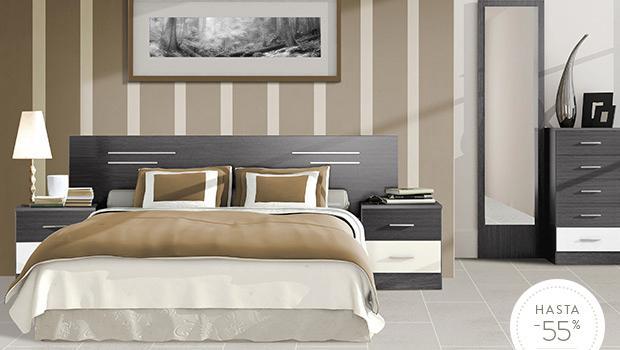 El dormitorio soñado