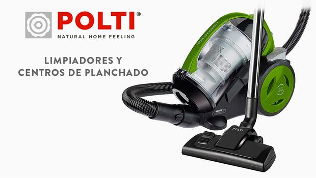 Electrodomésticos Polti