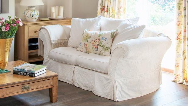 Reinventa tu sofá