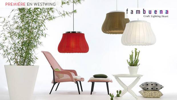 Lámparas Fambuena