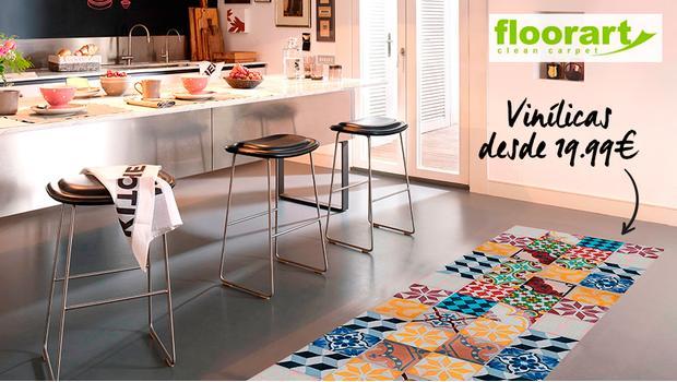 Alfombras Floorart