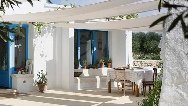 Formentera lounge