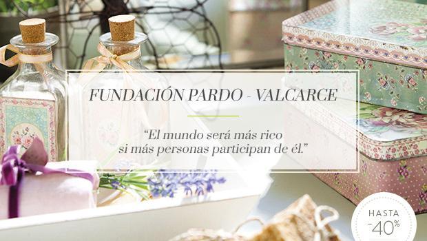 Fundación Pardo-Valcarce